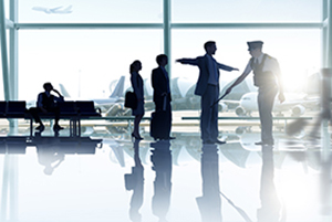 CQP - ASA : Agent de Sûreté Aéroportuaire